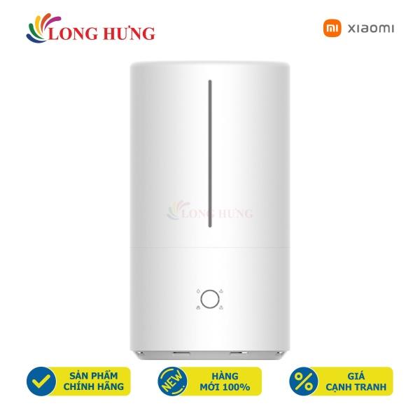 Máy phun sương tạo độ ẩm Xiaomi Mi Smart Antibacterial Humidifier SKV4140GL ZNJSQ01DEM - Hàng chính hãng - Thiết kế nhỏ gọn, Chất liệu:nhựa ABS, Chức năng:tạo độ ẩm, diệt khuẩn