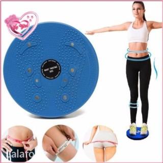 [HCM]Dụng cụ xoay eo tập cơ bụng giảm cân cho eo thon gọn thumbnail