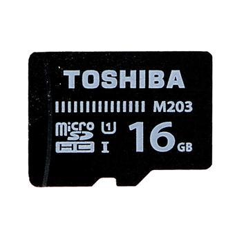 Thẻ nhớ  MicroSD Toshiba FPT  16GB  Class10