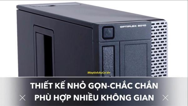 Bảng giá Máy tính đồng bộ Dell Optiplex 9010 ( Core i7 3770 / 4G / 120G ) Khuyến Mại USB wifi , Bàn di chuột - Bỏa hành 24 tháng Phong Vũ