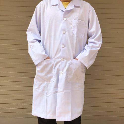 Áo blu y tá, bác sĩ, vải xịn