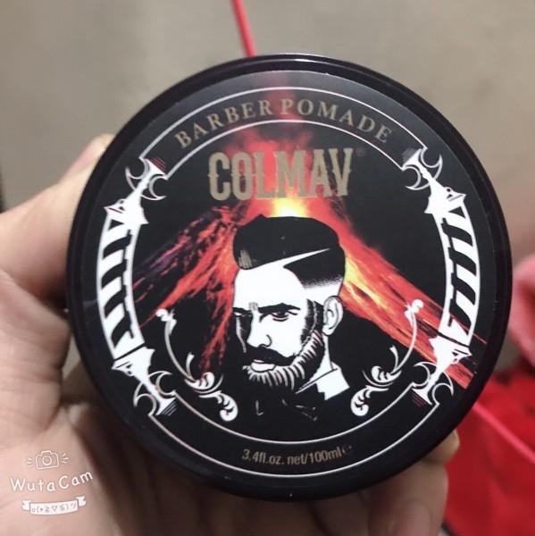 Sáp vuốt tóc - Colmav