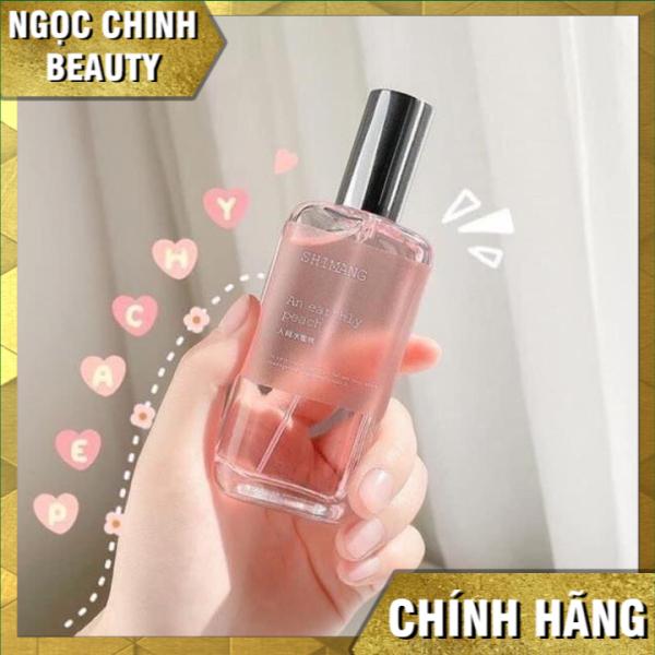 (Bán buôn Sỉ ) Nước Hoa Xịt Thơm Toàn Thân ShiMang Body Mist 50ML NH5 , nước hoa shimang . [ Ngọc Chinh Beauty ] giá rẻ