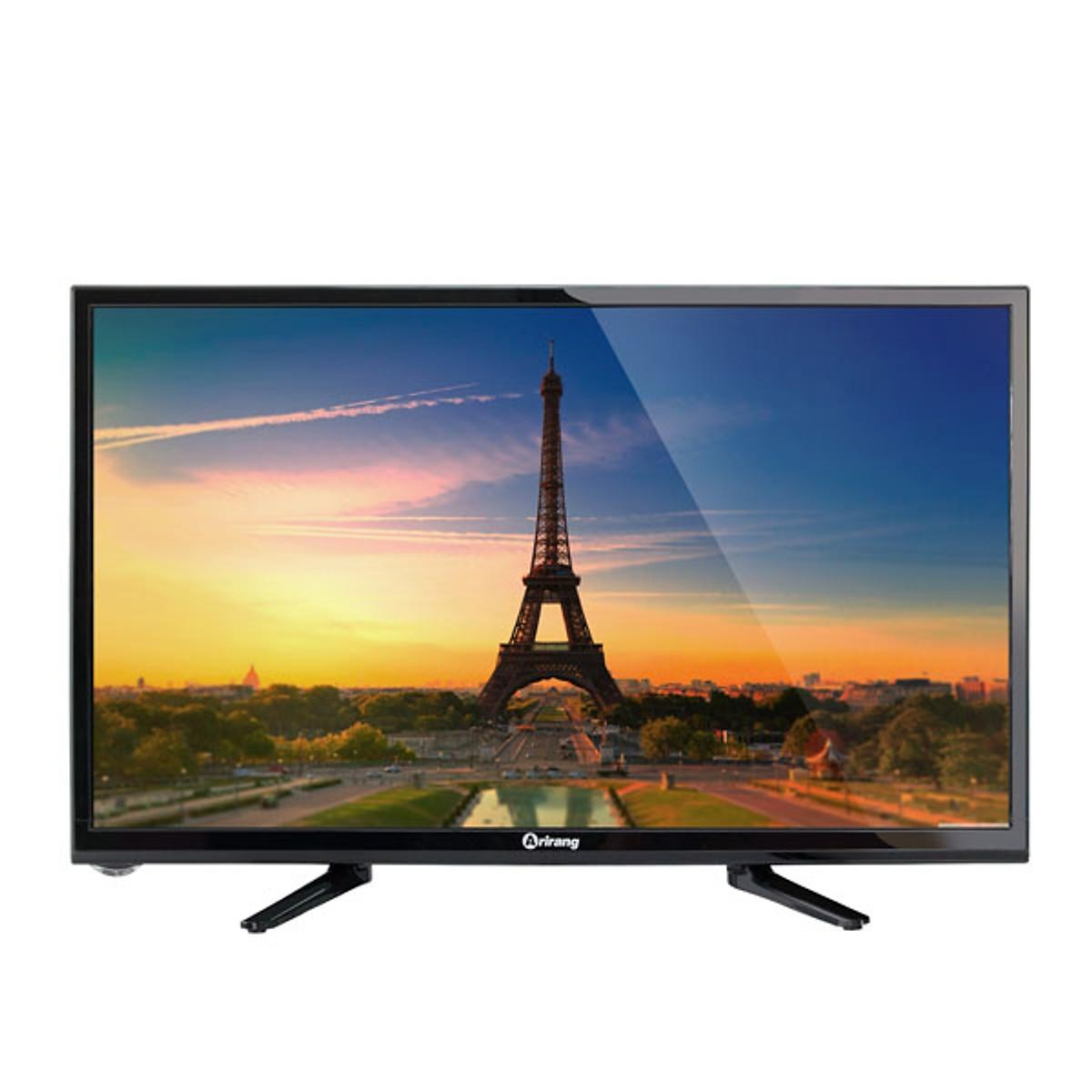 Bảng giá Tivi LED Arirang 24 Inch HD AR-2488G