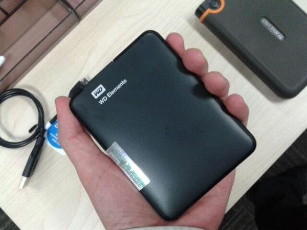 Bảng giá BOX HDD DI ĐỘNG 500GB Phong Vũ