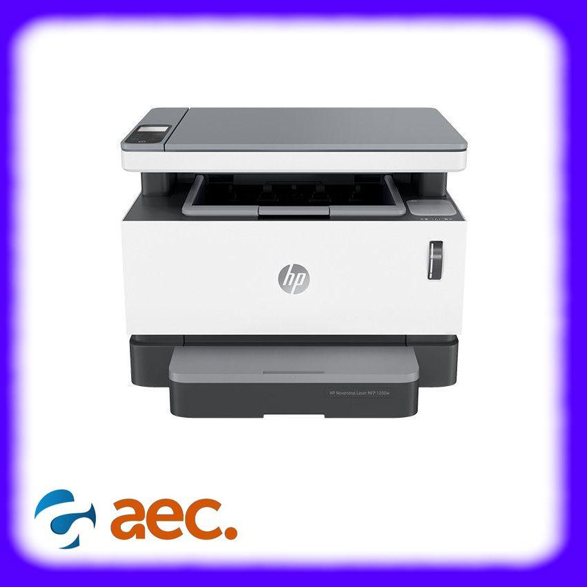 Máy in đa chức năng HP Neverstop Laser MFP 1200W (In / Copy / Scan / Wifi)