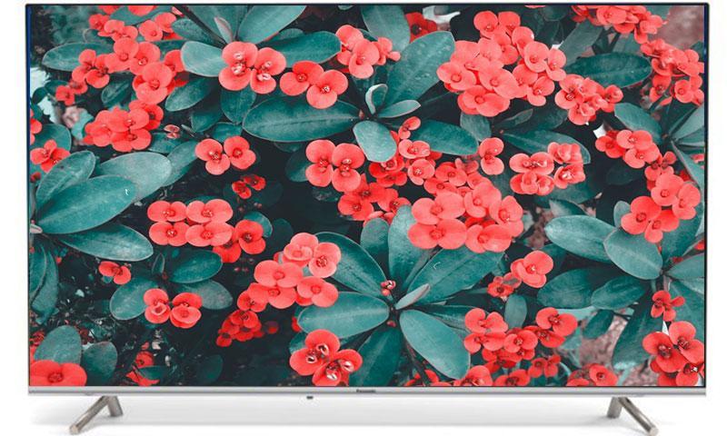 Bảng giá Smart tivi Panasonic 4K 49 inch TH-49GX650V
