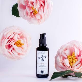 Kem Dưỡng Ẩm Ban Ngày Hữu Cơ Chống Lão Hoá - Bio Damascena Organic Rose Otto Day Moisturizer 50ml thumbnail