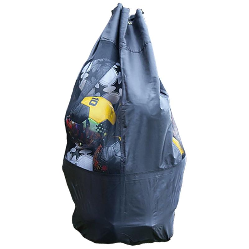 Bảng giá Portable Football Storage Bag Soccer Training Equipment Basketball Ball Game Storage Outdoor Mesh Ball Bag Can Accommodate 15 Footballs