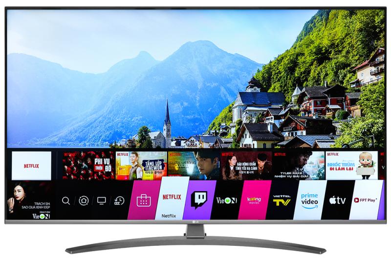 Bảng giá Smart Tivi LG 4K 50 inch 50UM7600PTA