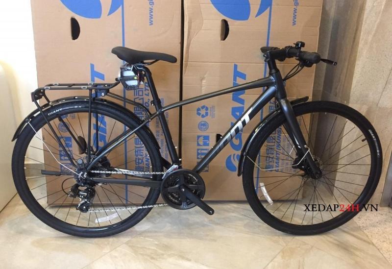 Phân phối xe đạp thể thao đường phố GIANT ESCAPE 1 CITY 2020