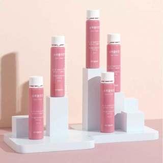 Nước uống Collagen VB Vital Beautie Program Super Collagen 3300mg (hộp 5 ống) thumbnail