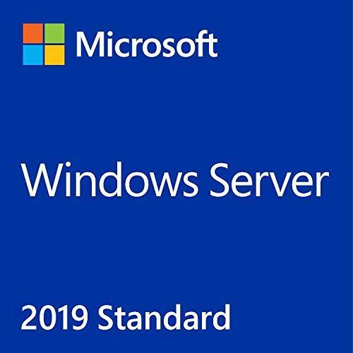 Windows Server 2019 Standard - Key kích hoạt