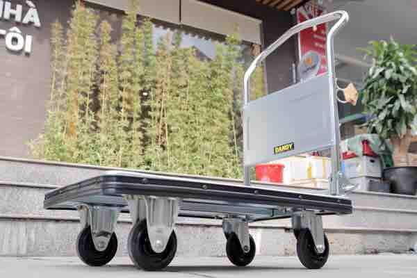 Xe đẩy hàng Dandy UDH-LSC tải 300kg