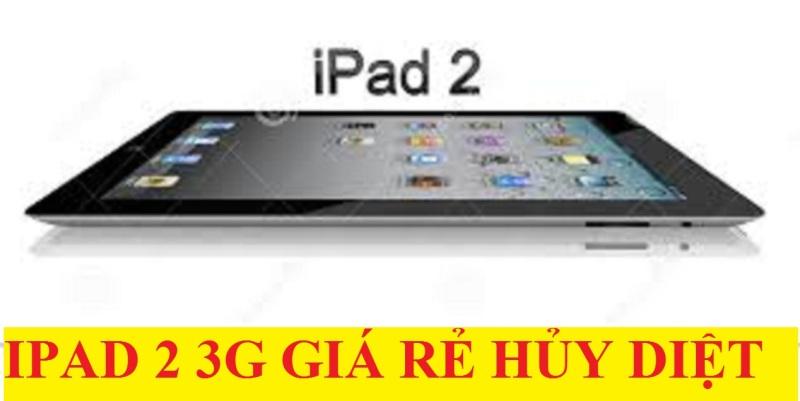 MTB IPAD2 Full Chức năng, bản WiFi 3G