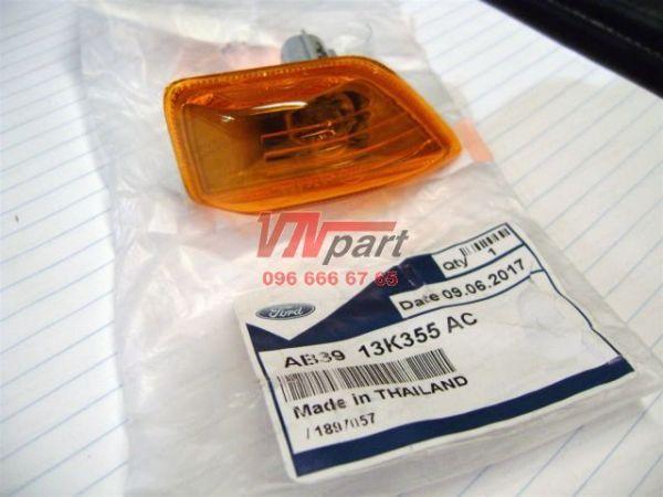 Đèn Xi Nhan Tai Xe Ford Ranger Chính Hãng AB3913K355AC
