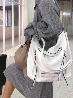 Túi xách nữ vừa sách vở túi tote da công sở vừa A4 đi hoc đi làm hàng đẹp TOTE03 thumbnail