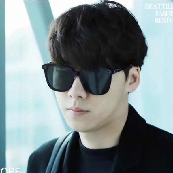 Giá bán Kính mát nam nữ thời trang  2020 K04 Kính râm GM kính râm nam nữ phiên bản hàn quốc  phiên bản Hàn Quốc Thiết kế vừa vặn với khuôn mặt của bạn và mang lại cảm giác dễ chịu khi sử dụng