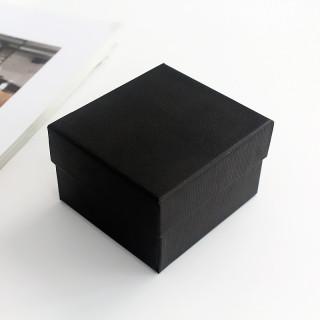 [Hot Sale] Eooshop Watch Box Gift Carton Decoration Bracelet Paper Sponge Pillow List box Birthday Gift Couple Watch thumbnail