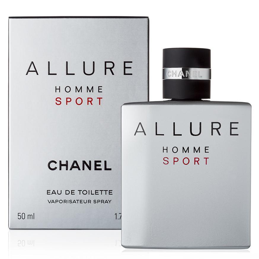 Nước hoa nam CHANEL Allure Homme Sport EDT 50ml