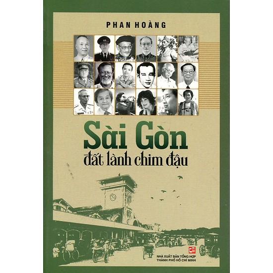 Mua Sài Gòn Đất Lành Chim Đậu