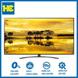 Smart Tivi LG NanoCell 4K 75 inch 75SM9400PTA- Bảo hành 2 năm - Miễn phí vận chuyển & lắp đặt thumbnail