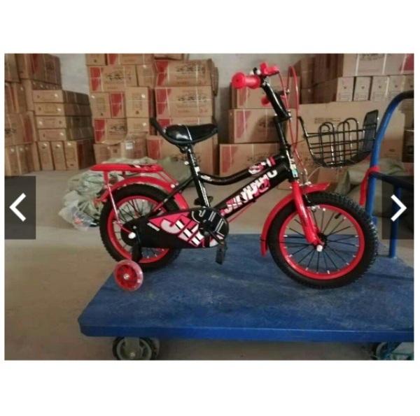 Phân phối Xe đạp thể thao cho bé bánh 12,14,16 cho bé 3-4t, 4-5t, 5-7t