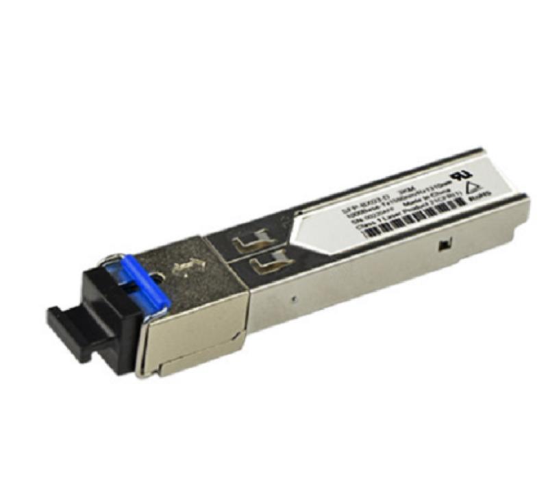 Bảng giá Module SFP A/B Đơn Sợi Đơn Lõi 1.25Gbps Cổng SC Single Mode Single Fiber Phong Vũ