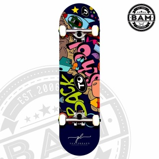 Ván Trưọt Thể Thao Nguyên Bộ ( PL Skate Board ) CHÍNH HÃNG CỦA SHOP tự thiết kế ) thumbnail