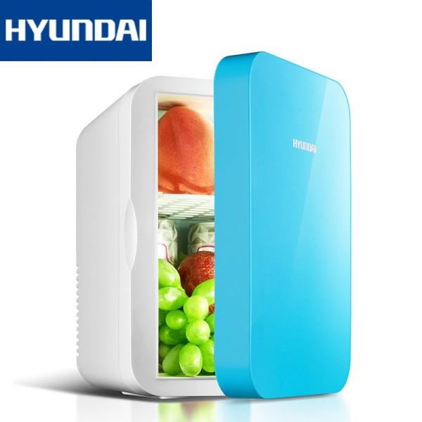 Tủ lạnh Hyundai mini 6L