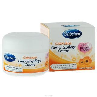 Kem dưỡng ẩm Bubchen Hoa Cúc - Đức (75ml) - Sản phẩm từ thiên nhiên cho cả gia đình thumbnail