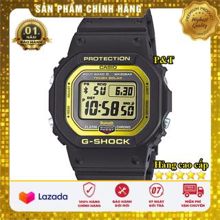 Đồng hồ Casio G-Shock Nam GW-B5600 - Thiết kế vuông độc đáo - Bảo hành 12 tháng - Sang trọng - Đồng hồ P&T [ FreeShip- Hàng cao cấp- Full box ] thumbnail