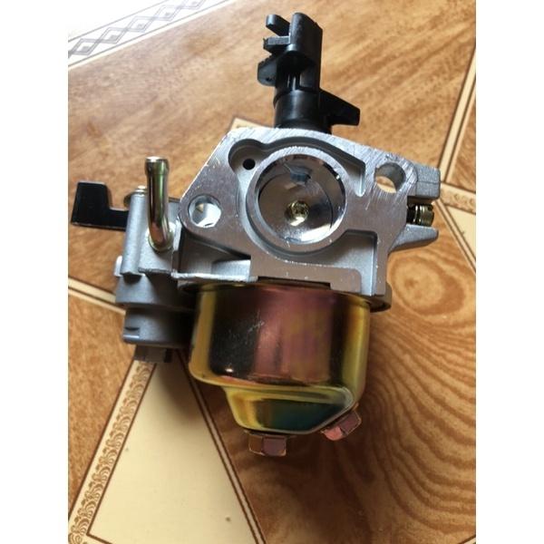 Chế hoà khí (bình xăng con) honda GX160