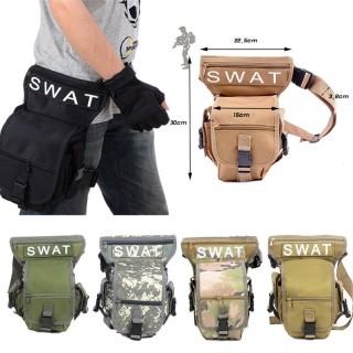 Túi Đeo Đùi, Đeo Hông SWAT Chống Thấm Nhẹ thumbnail