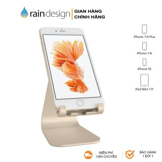 Giá Đỡ Tản Nhiệt Rain Design (USA) Mstand Cho Iphone Mobile Ipad 7.9Inch thumbnail