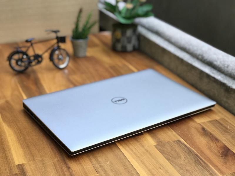 Laptop Dell XPS 15 9550 i5 6300HQ 8GB SSD 256GB GTX 960M 4GB Full HD IPS