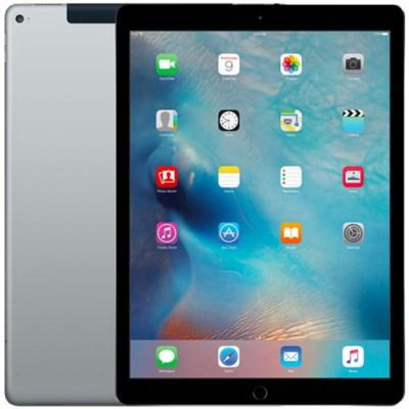 Apple iPad WiFi 32GB New 2018 (Space Gray)