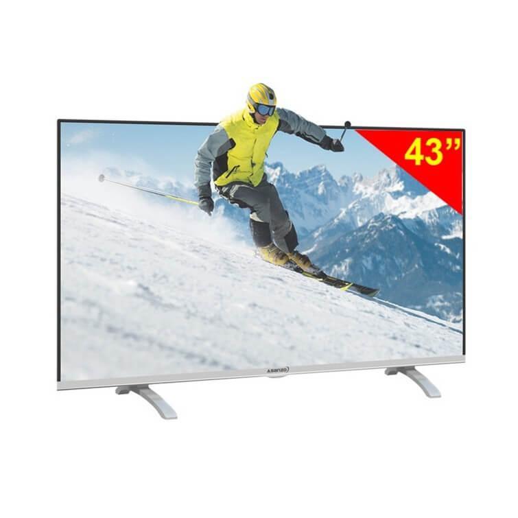 Bảng giá Tivi LED ASANZO 43 inch 43T650