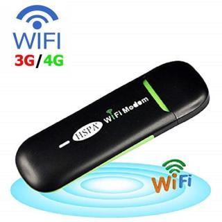 USB MODEM 4G HSPA - Thiết Bị Mạng Cho Mọi Gia Đình - Tặng sim 4g data khủng từ MƯỜNG THANH ROYAL thumbnail