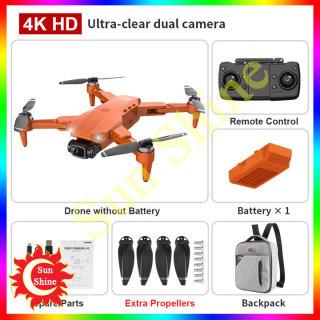 Flycam L900 Pro G.P.S - Flycam Có Camera 4k - Máy Bay Flycam 4k - Mini Drone 4k Camera - Flycam Mini Giá Rẻ - Playcam - Flaicam - Play cam giá rẻ - Flycam giá cao - Plycam Có Camera 4k thumbnail