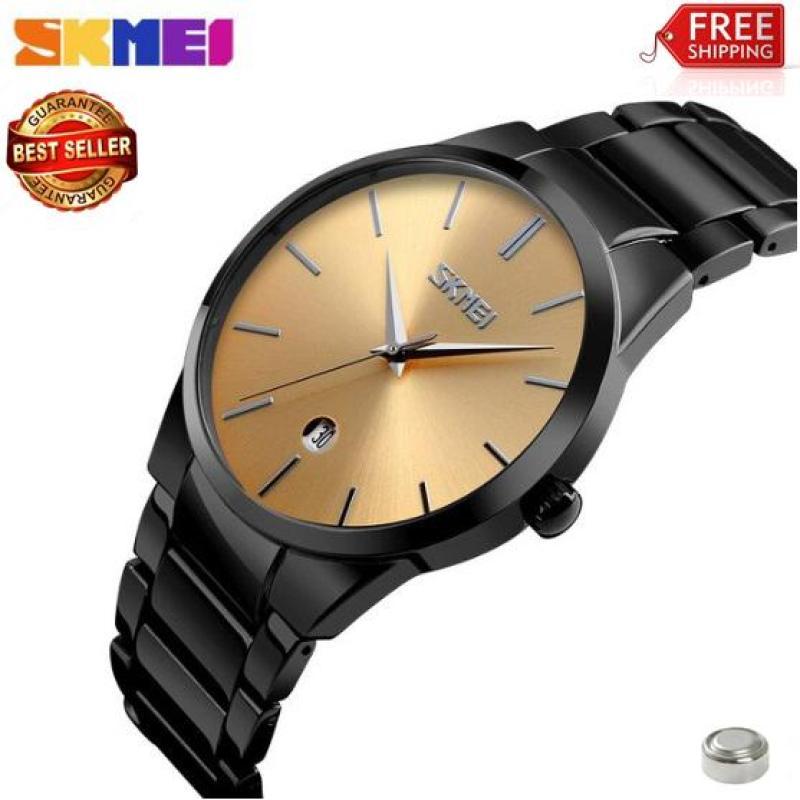 Đồng hồ Skmei nam đẹp sang trọng 9140 (bh 12 tháng)