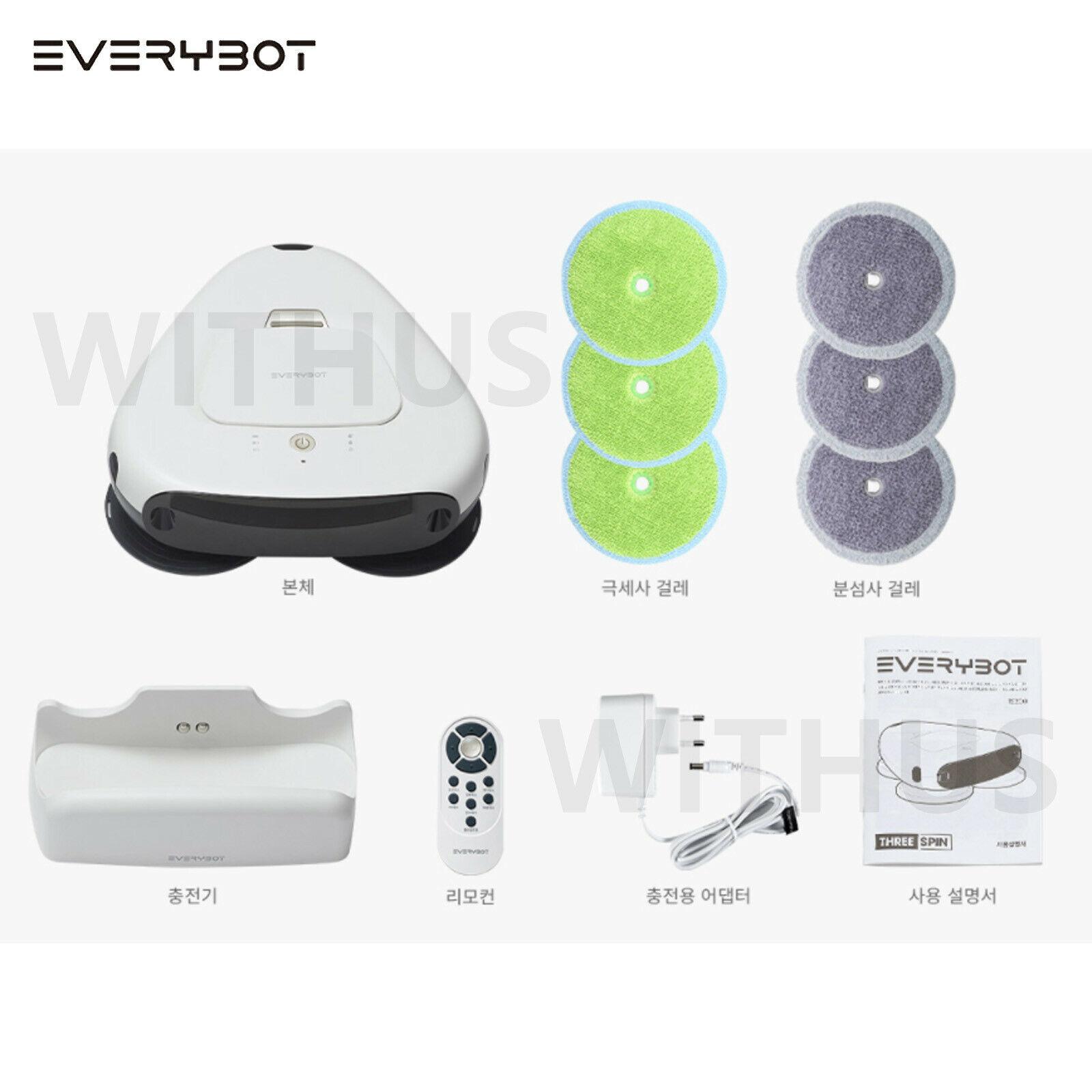 Khăn Lau Robot Lau Nhà Everybot Rs700 giá tốt cập nhật 5 giờ trước - BeeCost