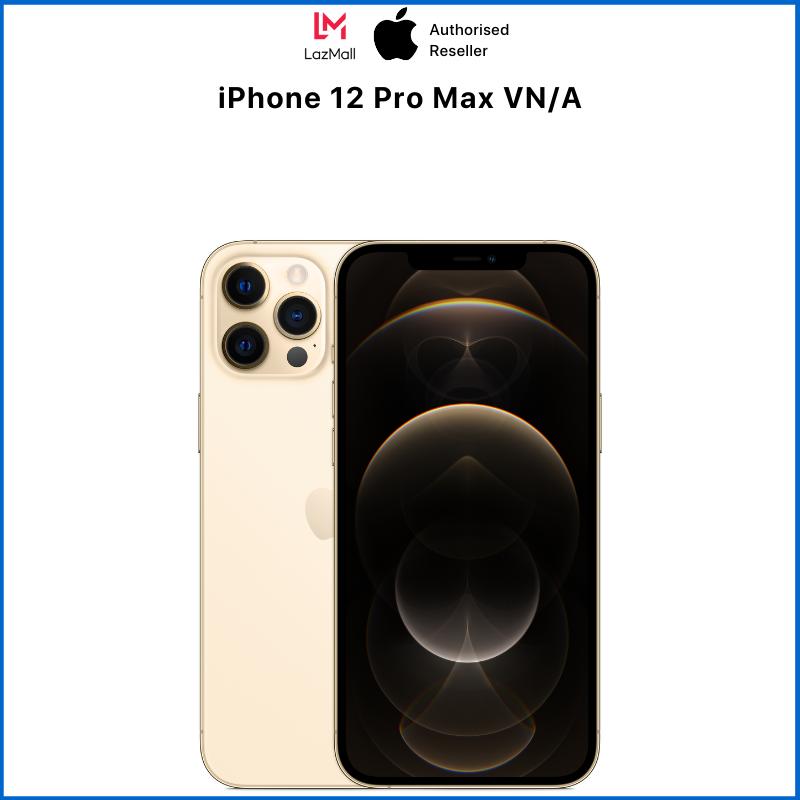 iPhone 12 Pro Max VN/A - Hàng Chính Hãng (Giao Nhanh)