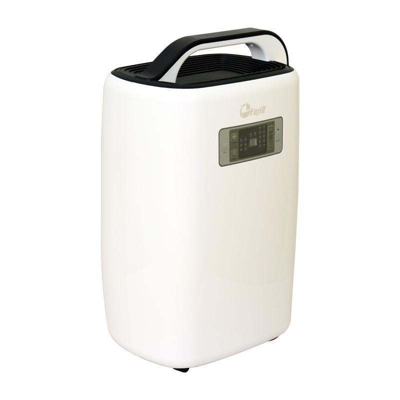 Bảng giá Máy hút ẩm dân dụng FujiE HM-916EC (Công suất hút ẩm 16 lít /24 giờ (ở điều kiện 30oC, 80%))