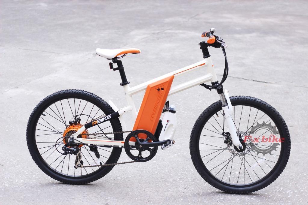 Mua Xe Đạp Trợ Lực Điện R-Bike