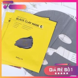 Mặt nạ Black Clay Mask thumbnail