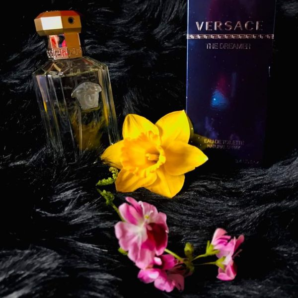 Versace The Dreamer 100 ml (Eau De Toilette)