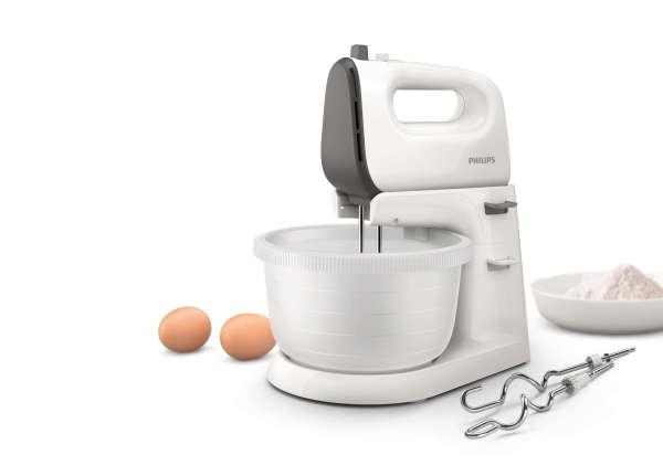 Máy đánh trứng - trộn bột Philips HR3745 - 450W