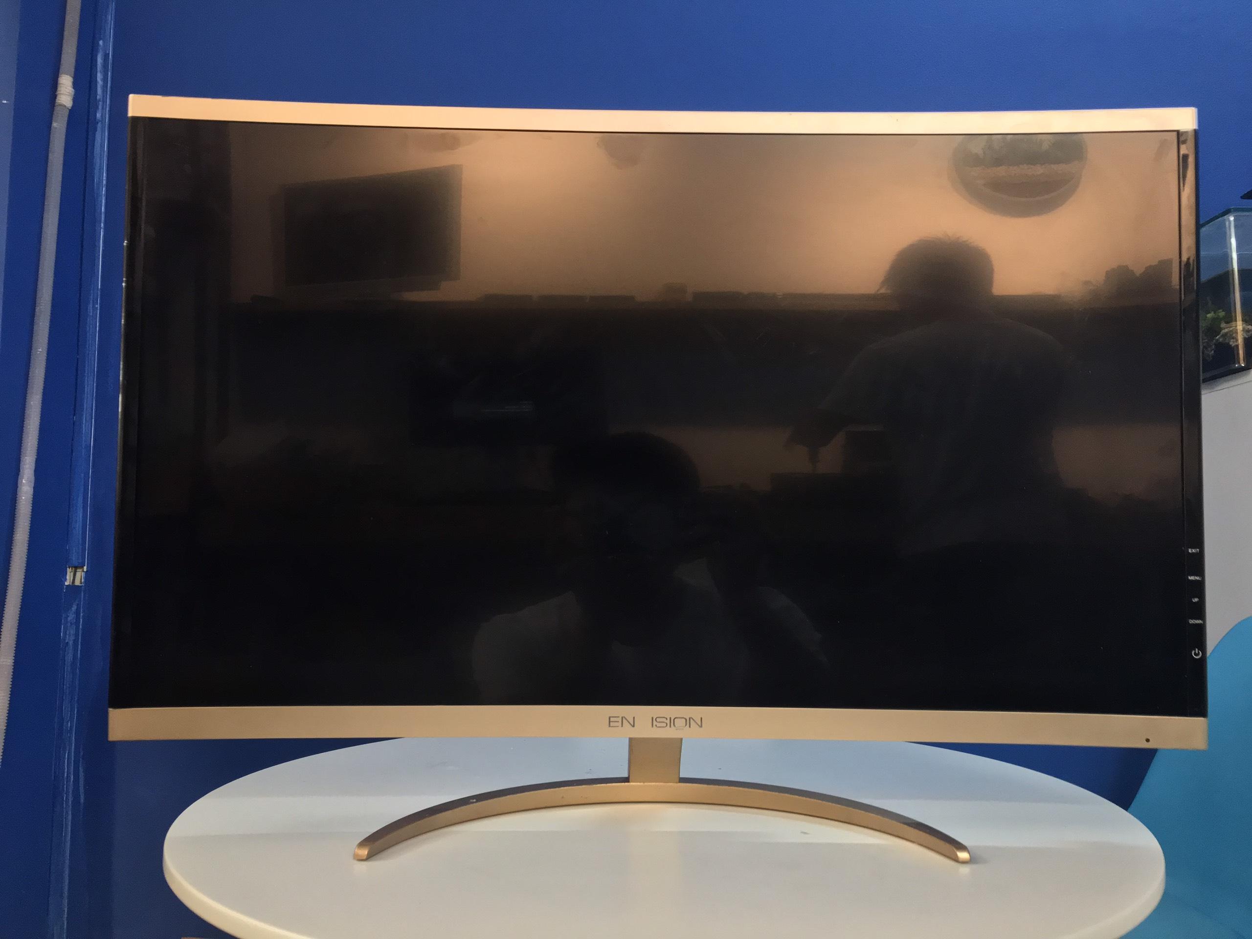 Giá Màn Hình EnVision 32in 2k Cong