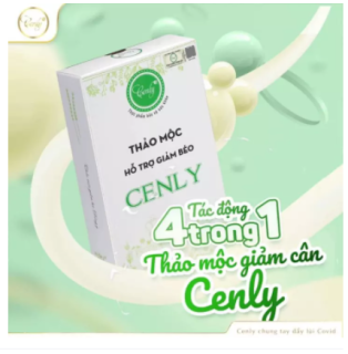 Trà Thảo mộc giảm cân , giảm béo CENL Y chính hãng loại 15 viên thường -cam kết hiệu quả thumbnail